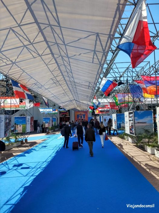 Feria Internacional de Turismo