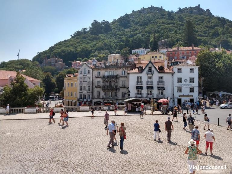 Centro de Sintra