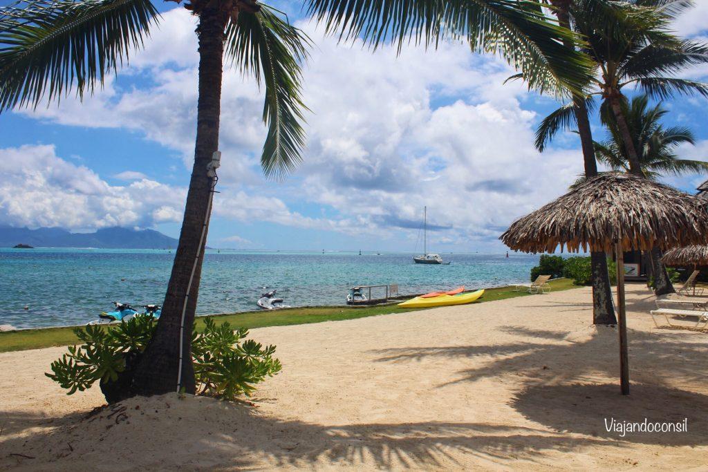 Playa-en-Tahiti