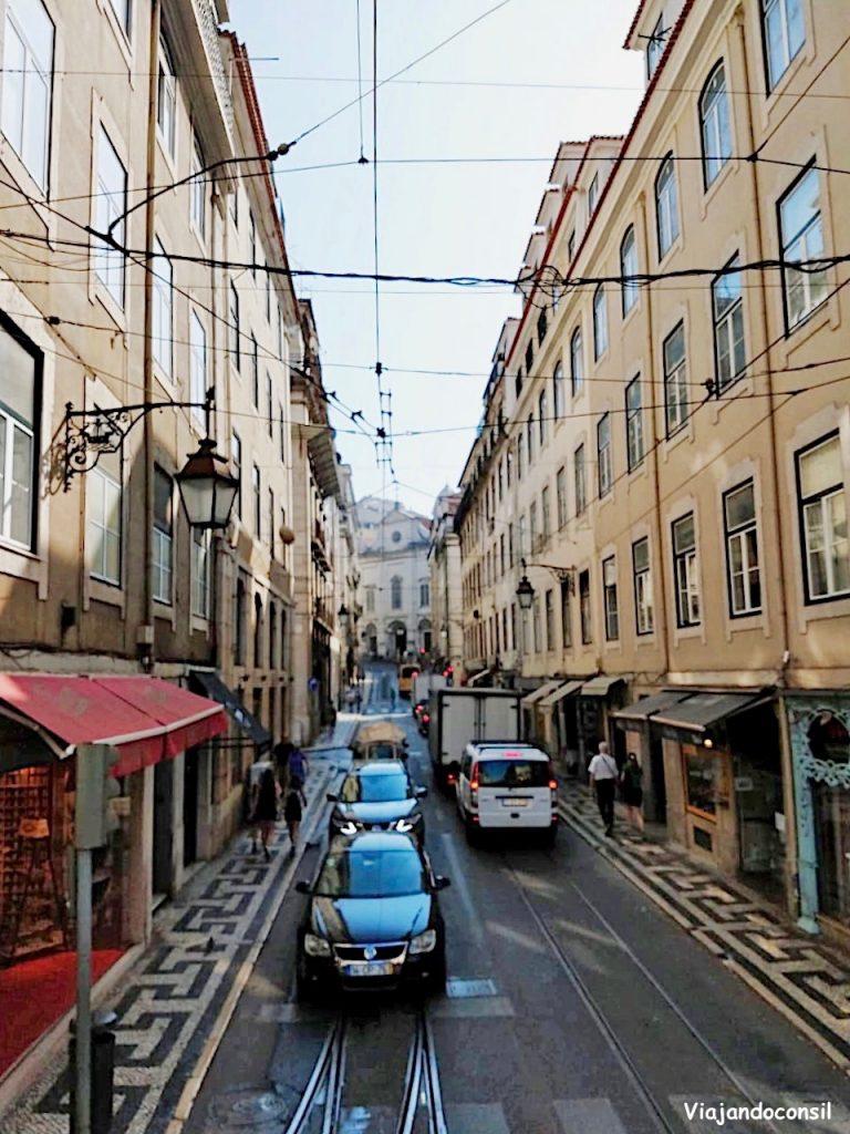 Barrio de Baixa