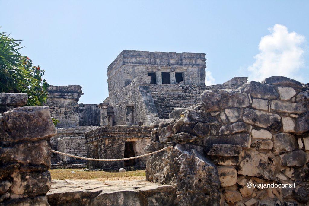 Tulum-y-sus-ruinas