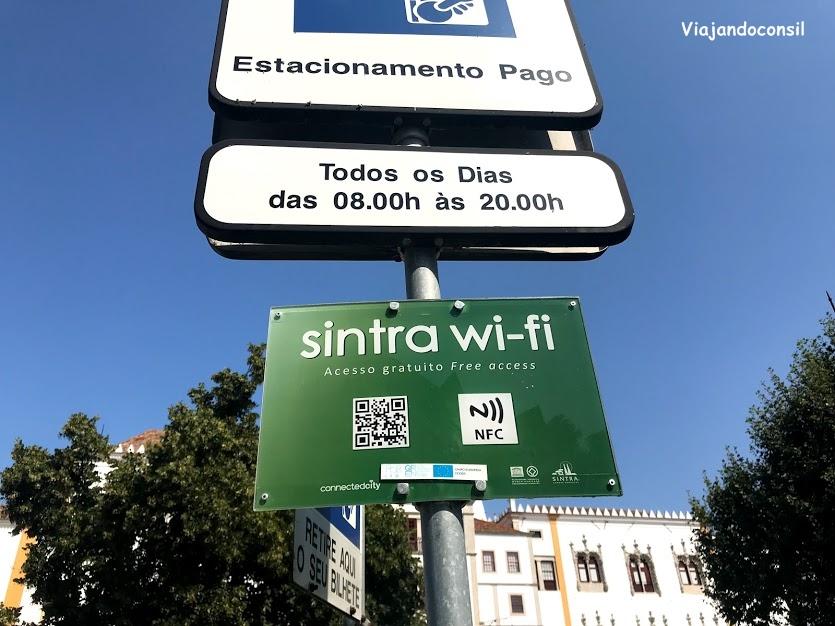 Wifi n Sintra
