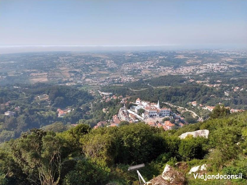 Pueblo de Sintra