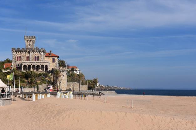 Castillo de Estoril