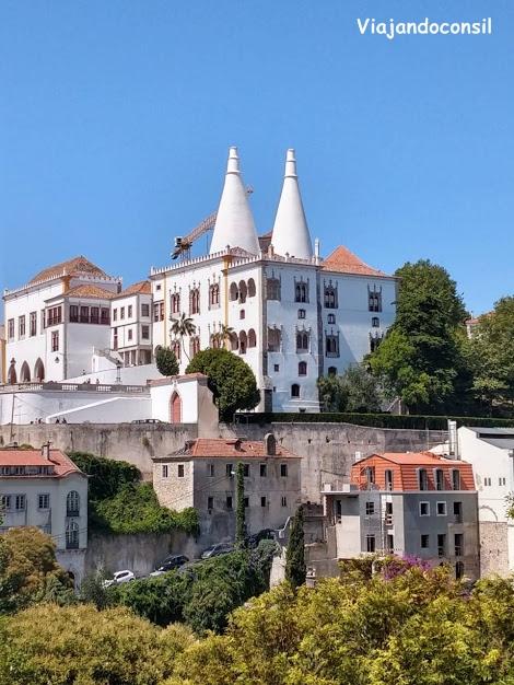 Palacio da Vila Sintra