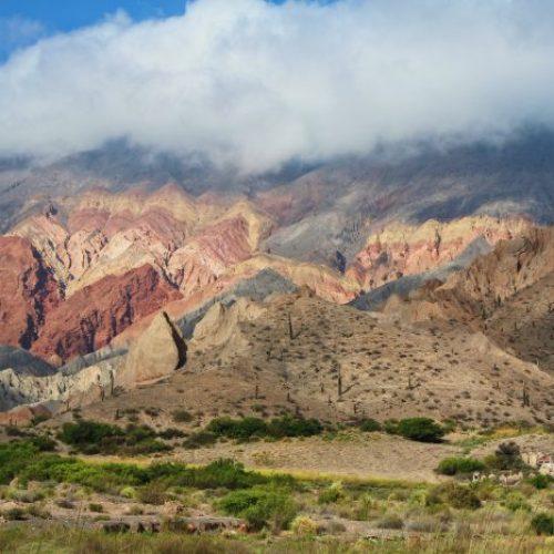 Camino de Salta, Norte Argentino
