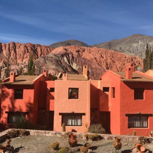 Hotel en Purmamarca