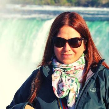 Blog de viajes, Viajando con Sil