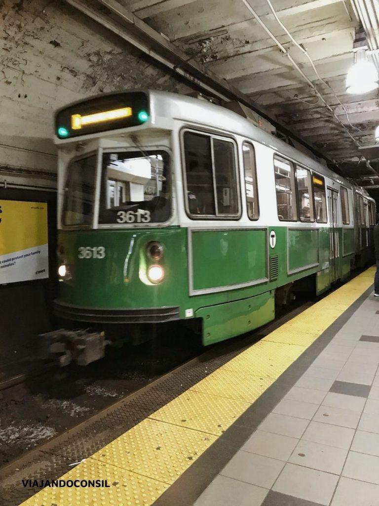 metro t en boston