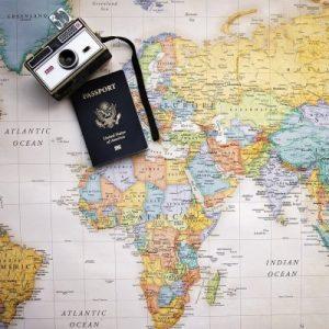 Suscribite a mi newsleter, Blog de viajes
