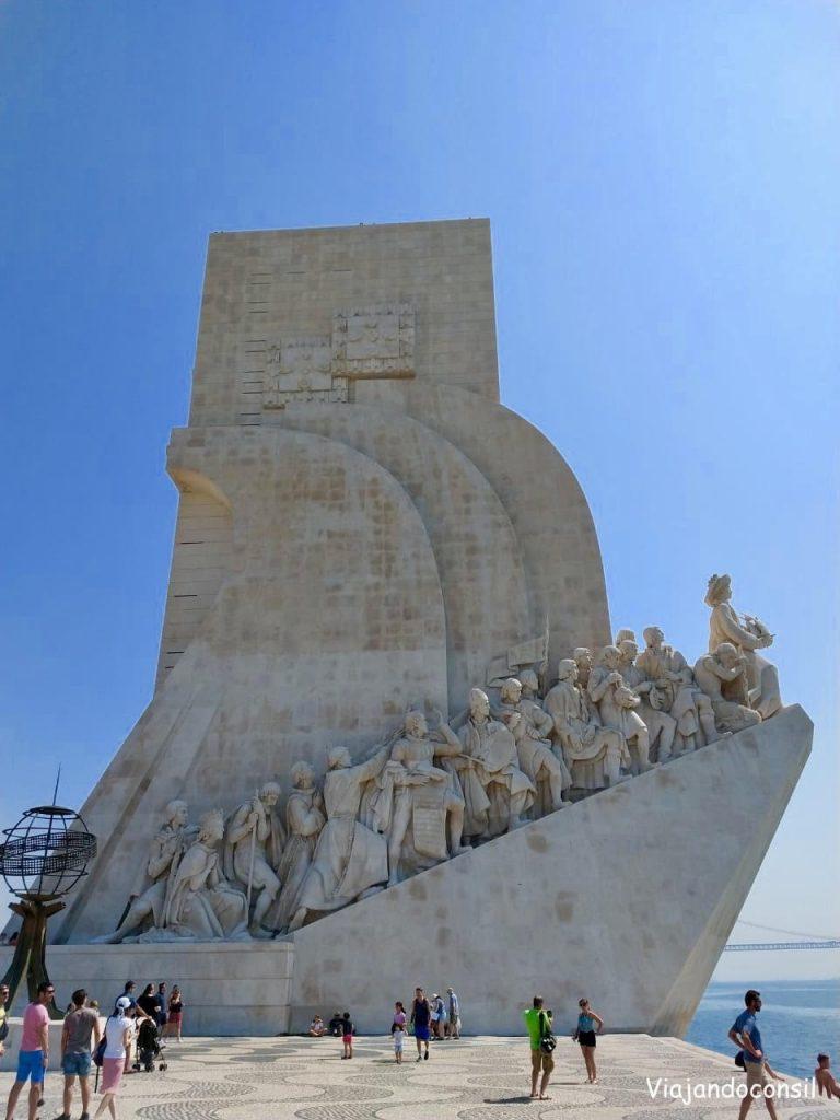 Monumento en Belem